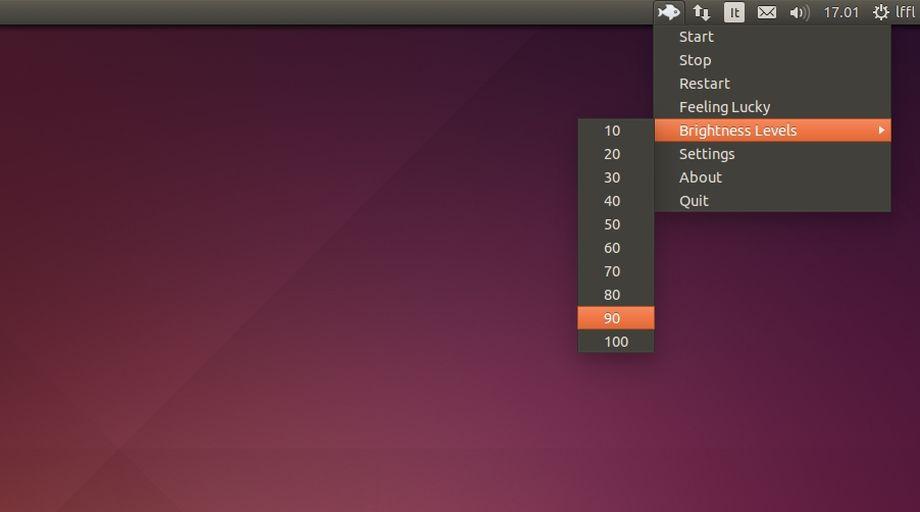 WildGuppy in Ubuntu
