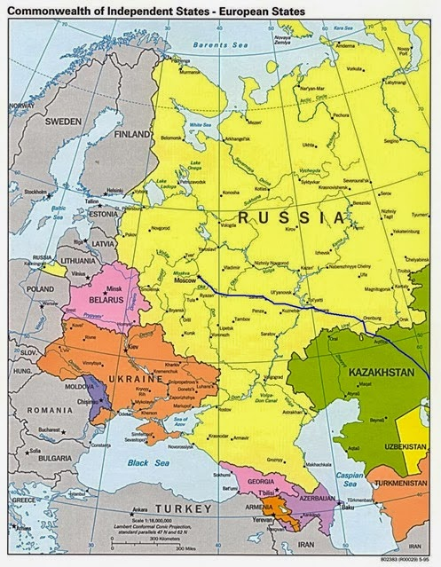 european russia 1