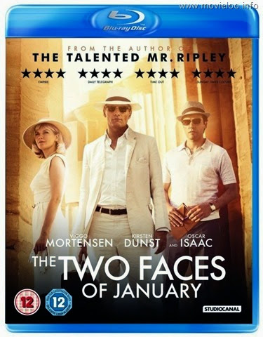 The Two Faces of January (2014) 720p BLURAY