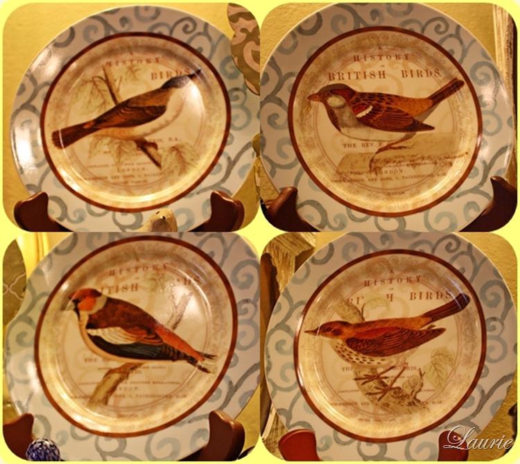 plate 4-tile