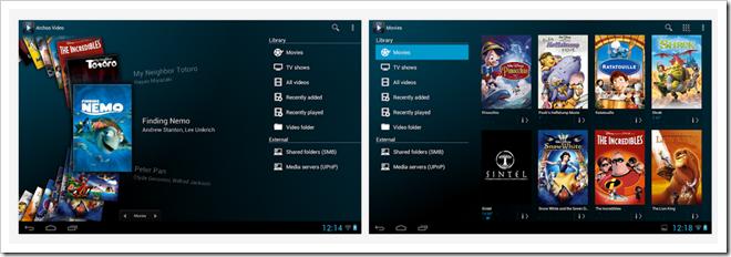 Download Archos Video Player v7.5.30 Apk Direct Link