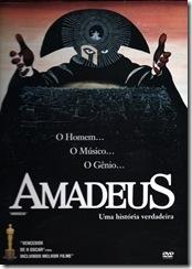 Filme - Amadeus