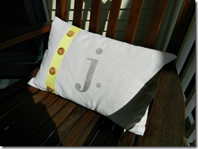 drop_cloth_monogram_pillow_with_buttons