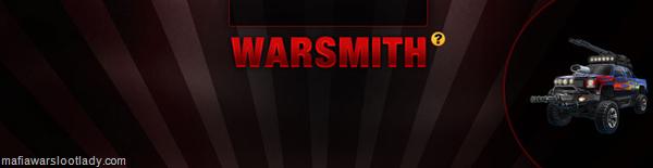 warsmith