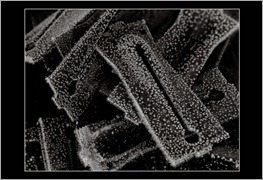 8 - Cold Hard Steel