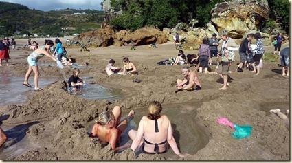 Las Mejores Playas mas Raras del Mundo6