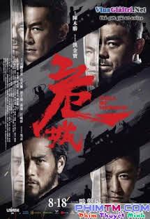 Nguy Thành Tiêm Bá - Call of Heroes Tập 1080p Full HD