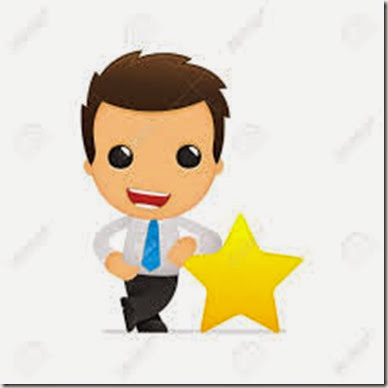 12740617-funny-cartoon-office-worker-man