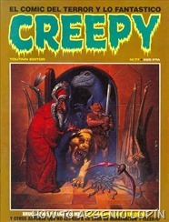 P00078 - Creepy   por queco-runner