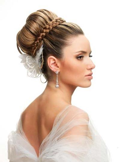 Penteados de Noiva - Coques (12)