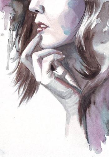 Helga McLeod artist