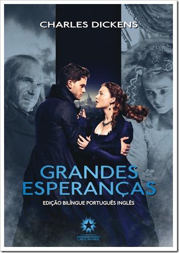2013 GRANDES ESPERANÇAS 9788580700244 ALTA