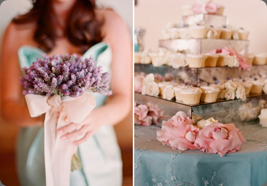 9-purple-flowers-cupcake-tiers snippet and ink