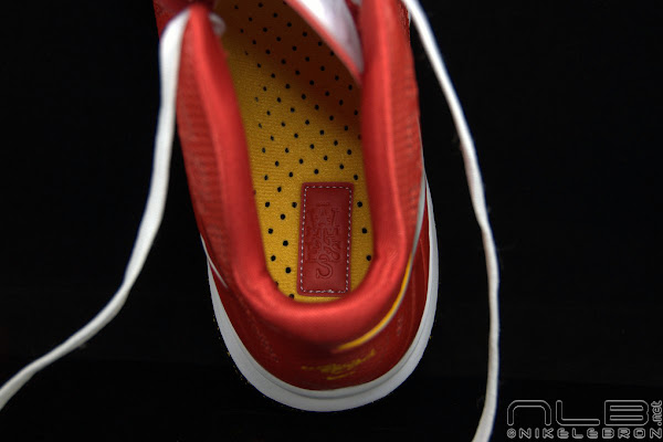 The Showcase Nike LeBron 8 8220FINALS8221 Hits Nikestore Europe