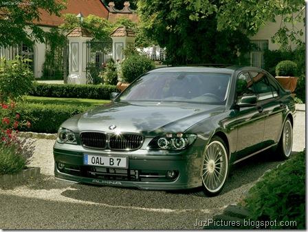 Alpina BMW B71