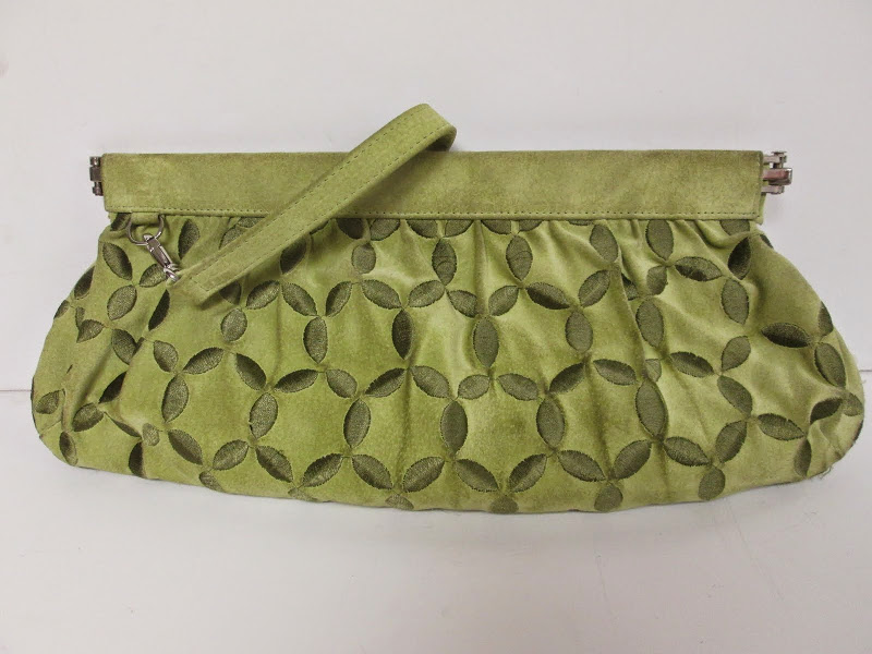 Garrigue and Jarossay Clutch