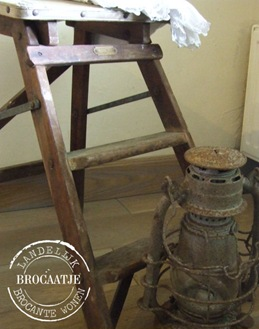 brocant trapje (2)