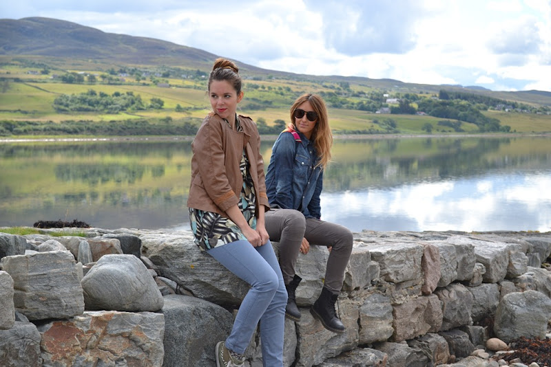 Irene's Closet, My Fantabulous World, Irene Colzi, Elisa Taviti, Italian Fashion Blogger