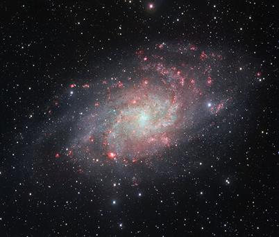 Galáxia do Triângulo