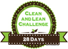 Clean And Lean Challenge