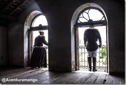 Barão e Baronesa de Ceará-Mirim