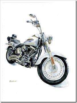 vito motorcycle paul buford
