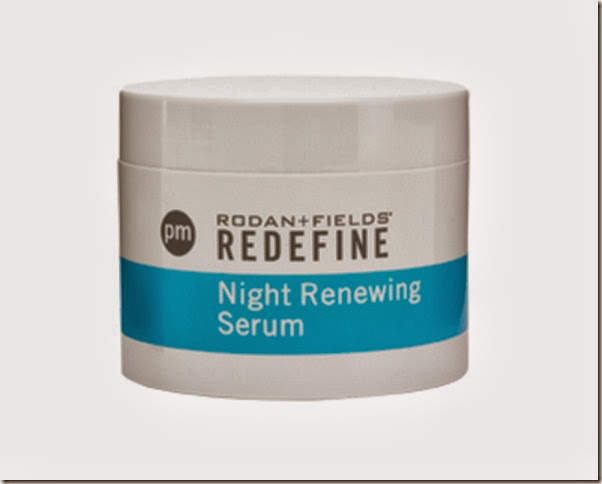 Rodan   Fields Redefine Night Renewing Serum