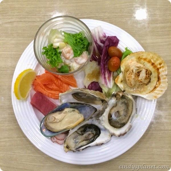 robata robata japanese buffet3