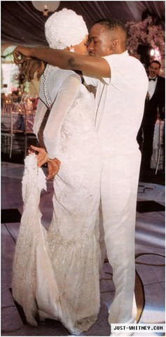 whitney,houston,wedding,03