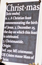 Domestically Speaking - Christmas Defined2
