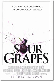 7.22.11.Sour Grapes