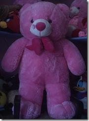 Pinky Bear 50 Inch