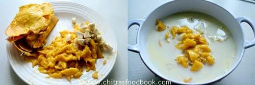 Mango seekarane step3