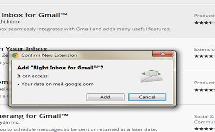ตั้งเวลาส่ง Gmail