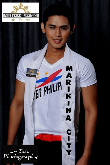 Mr. Marikina-Philippines 2012