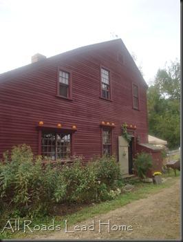 New England 042