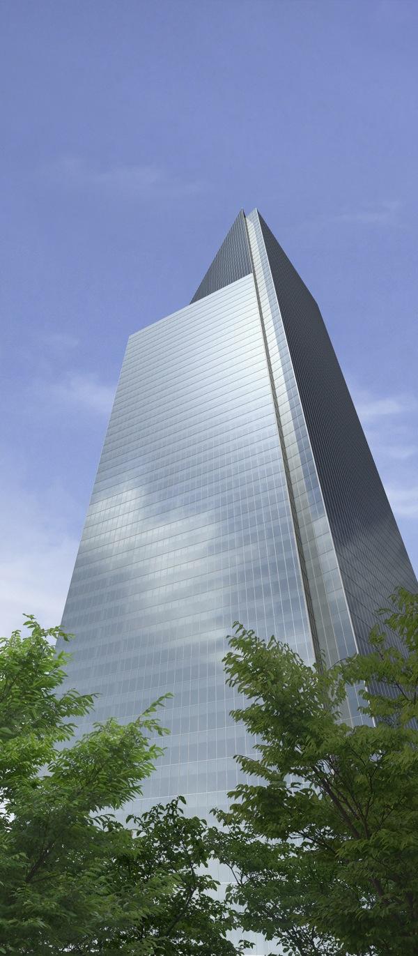 34 01 Tower4 Rendering