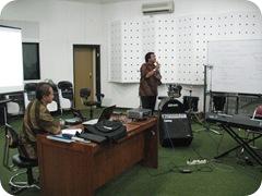 Gambar Kegiatan Bimtek Guru Kesenian SMP & SMA Disdik Prov Riau di Yogyakarta 13