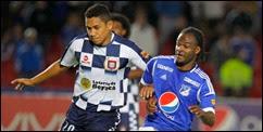 Ver Online Millonarios vs Boyacá Chicó en Vivo / Choque de Invictos (HD)