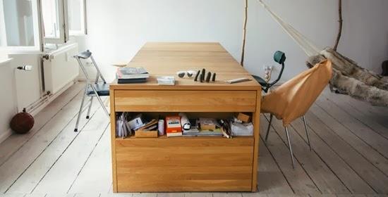 Cama escritório 02