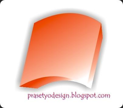 coreldraw warna  merah