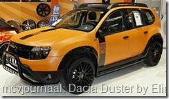 Dacia Duster Tuning by Elia 02