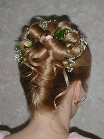 French Twist hairstyle for women