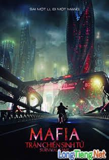 Mafia: Trận Chiến Sinh Tử - Mafia: Survival Game (Mafiya) Tập HD 1080p Full