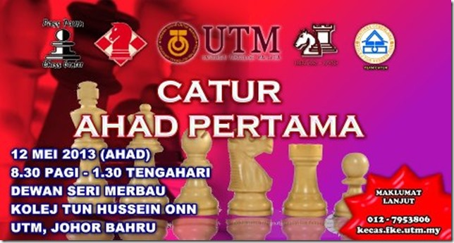 FirstSundayUTM
