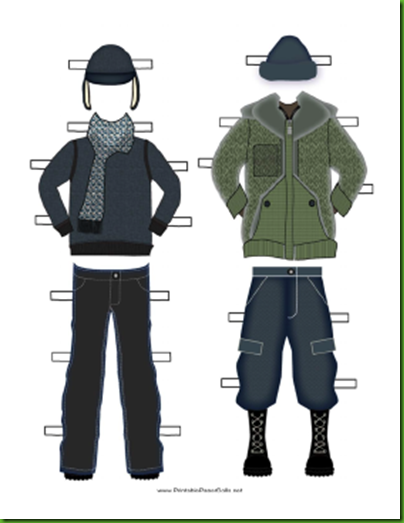 paper_doll_winter_outfits_green_black