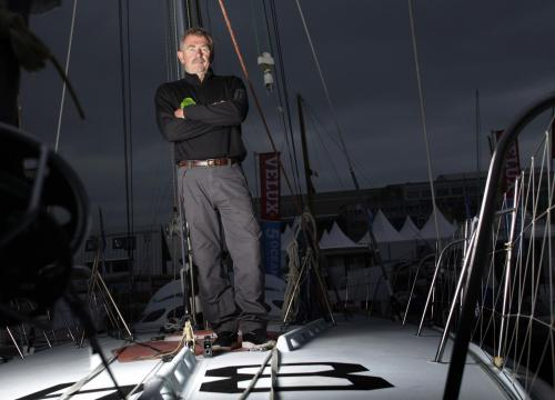 Derek Hatfield is Canada's most experienced offshore solo yachtsman with a podium finish in 2003 in the VELUX 5 Oceans (formerly called Around Alone). During his travels, he has become increasingly concerned about the state of the world's oceans. timestranscript.canadaeast.com