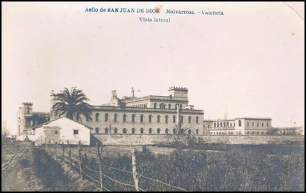 San Juan de Dios, Malvarrosa, ca. 1910