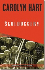 Hart-Skulduggery