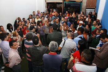 Chico Brito anuncia recuperação da rua Paraguai